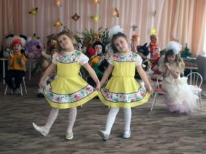 """Театрализованное представление """"Магазин игрушек"""" 07"""