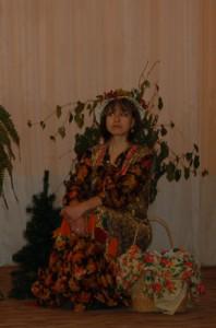 Несмеяна-Осень