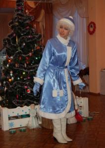 Ой, волнуюсь я всерьез, Где ты, Дедушка Мороз?
