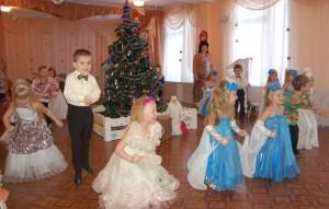 Праздник смеха и затей, Праздник счастья для детей! Какой прыжок!!!)))