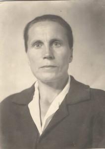 Надежда Ефремовна Орлова, с 1939 года - воспитатель детского сада, с 1971 - заведующая. С нее началась история сада. Была человеком дела и слова И вспомнить еще раз ее все мы рады.