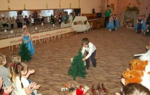 Игра «Укрась Рождественскую елку»