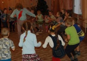 «Танец утят»