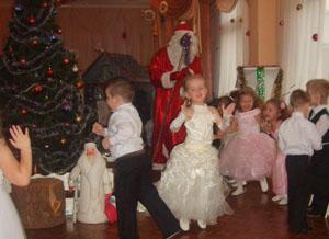 Дед Мороз - Нашёл, нашёл, вот они, подарки!