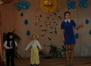 Колобок – Мишка, ты на нас не злись, С нами в танец становись. Просыпаться  всем пора: Ведь зима уже прошла!