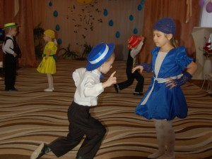 """Танец """"Танго"""""""