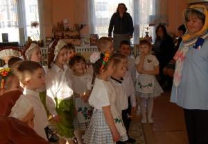 Ведущий - Мойдодыр, у нас сегодня праздник, будь нашим гостем!