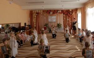 "Танец ""Журавли"""