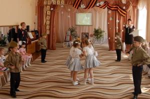 Танец «Весялуха»