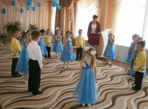 Он – синей небесной сини, Полевой простой цветок. От того он – не Василий, А всего лишь – василёк.