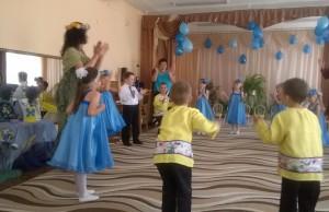 «Танец маленьких утят»