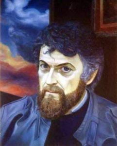 Портрет Г.Михайлова