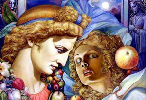 Аполлон и Душа