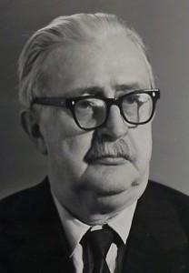 Яўген Карлавіч Цікоцкі (1893-1970)