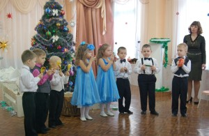 Песня «В нашем оркестре»