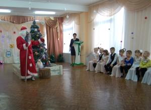 Дед Мороз – Я - весёлый Дед Мороз, озорник, проказник, Я к ребятам приглашен на весёлый праздник!