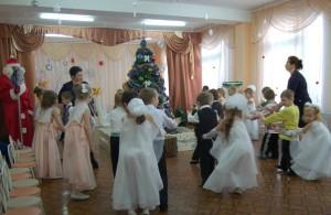 Танец «Веселая полька»
