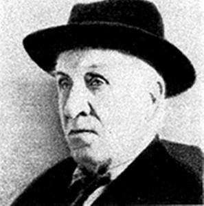 Чуркін Мшкалай Мікалаевіч (1869-1964)
