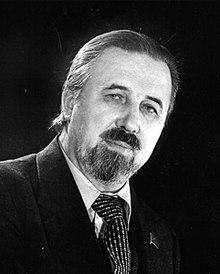 Яўген Аляксандравіч Глебаў (1929-2000)