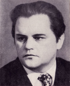 Тесаков Кім Дзмітрыевіч (1936 г. н.)