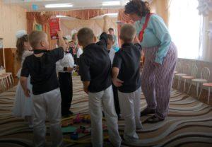 Игра «Школьный базар»