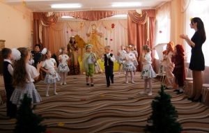 Беларуская танцавальная